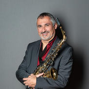 Florent : Saxophone