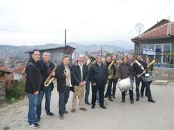 Ottokar Kocani street