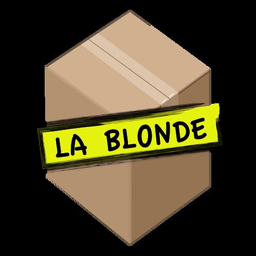 Carton 6x75cl -La Blonde