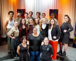 2016 Othello Cast & Crew