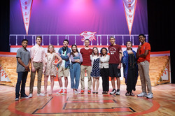 2017 HSM on Stage