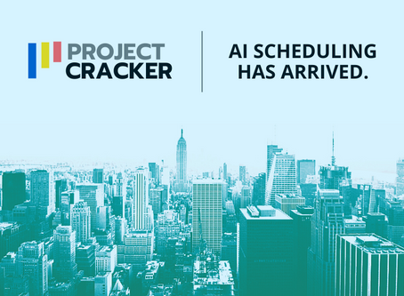 Claim Cracker Launch - AI Scheduling Has Arrived | Project Cracker Announcement