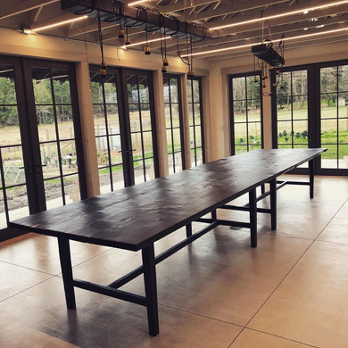 Feasting Tables