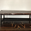 Thumbnail: Custom live edge Redwood coffee table