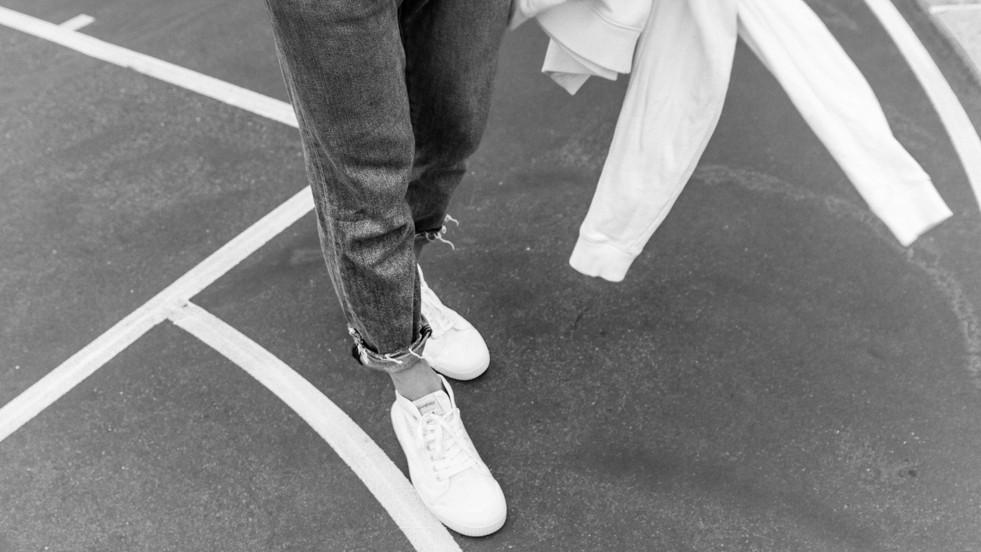 'My Kicks'