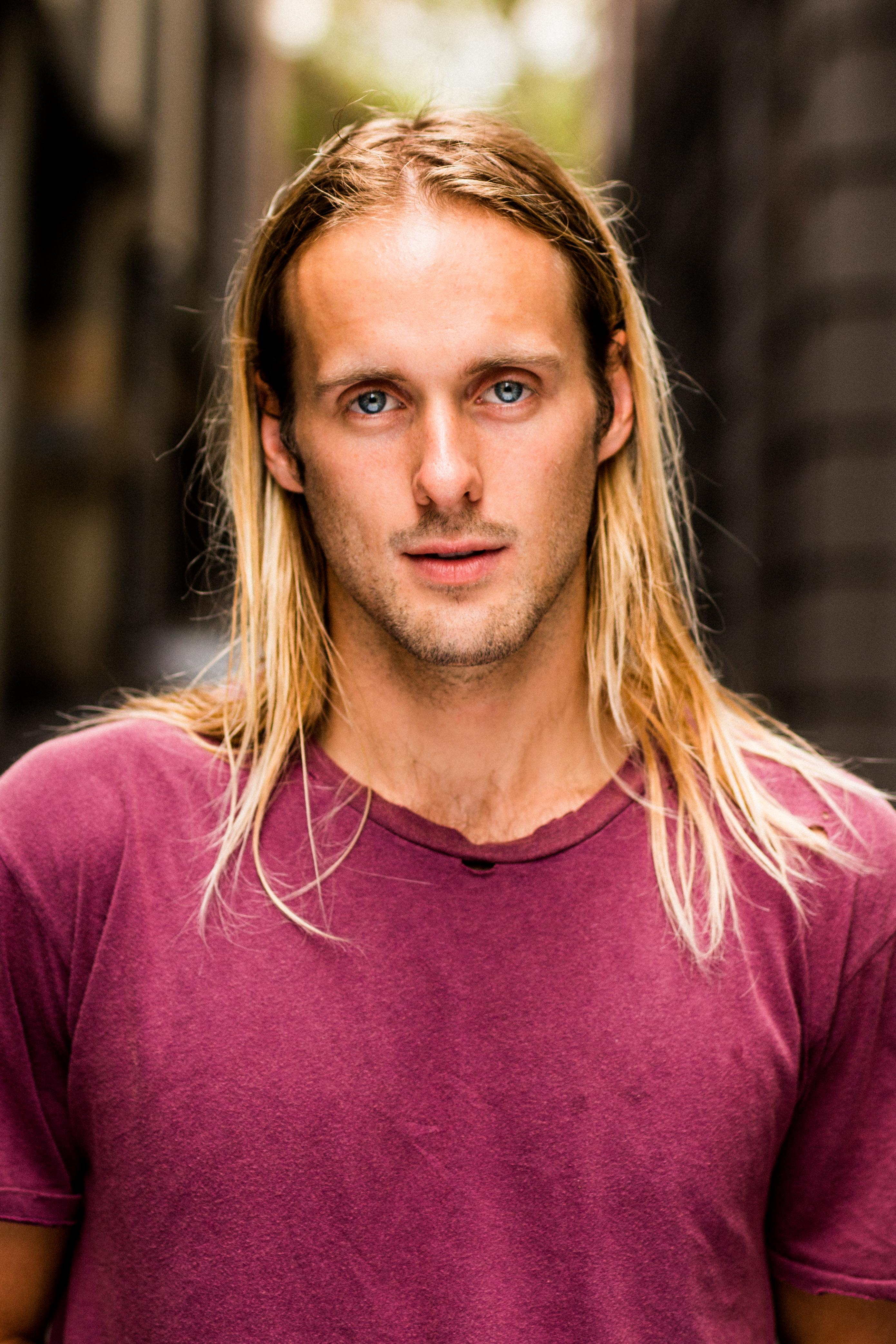 Rhys Johnson