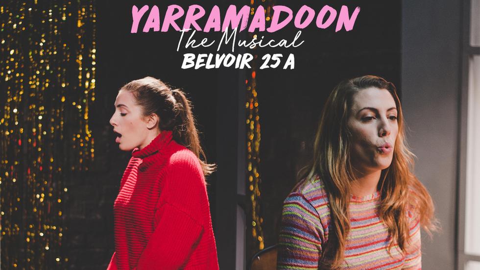 Yarramadoon The Musical @ Belvoir 25a