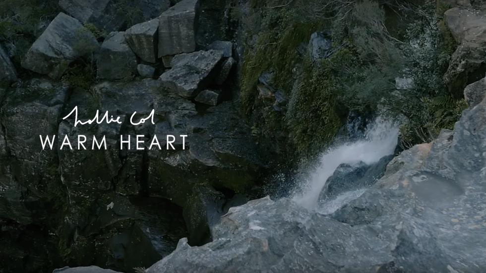 [MV] Warm Heart