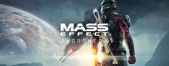Mass Effect Andrômeda