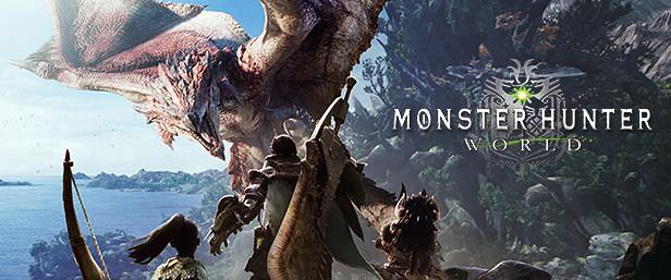 Monster Hunter Worlds