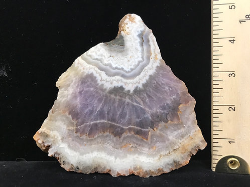 Lake Bonneville Amethyst