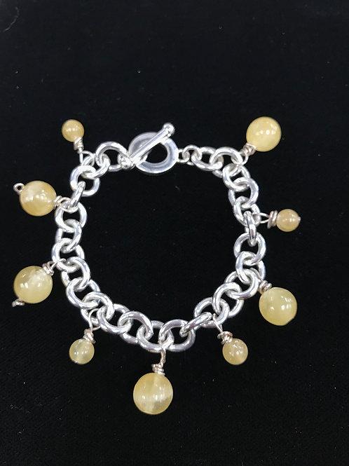 Wishing Stone Bracelet