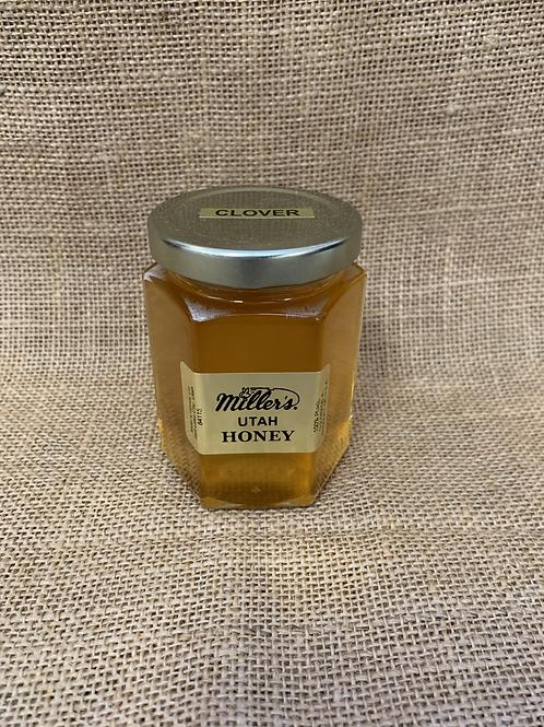 Clover Utah Honey