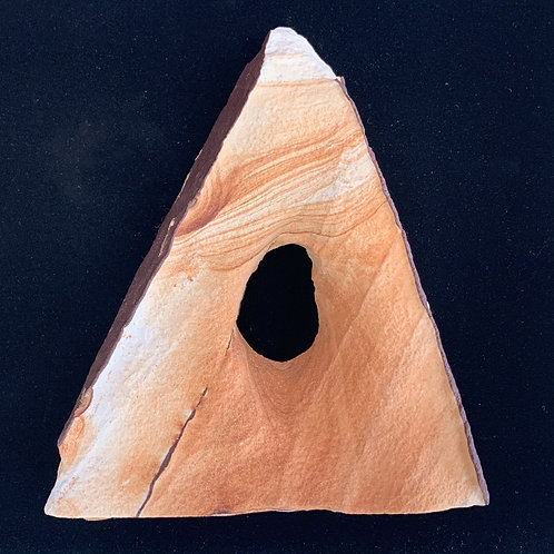 Sandstone Arch-Medium
