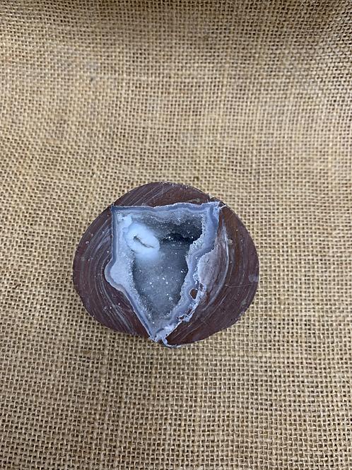 Dugway Geode