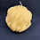 Thumbnail: Hand Poured  Beeswax Candle-Small