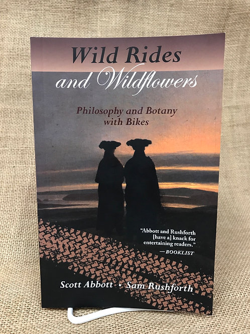 Wild Rides and Wildflowers