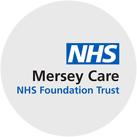 Mersey Care NHS Trust Logo
