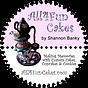 2019 All4Fun Cakes LLC Logo - Round.png