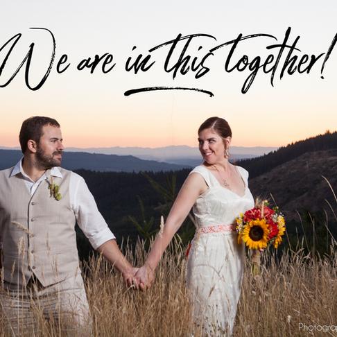 Wedding Planning and Coronavirus   Rescheduling? 5 Easy Steps to Start.