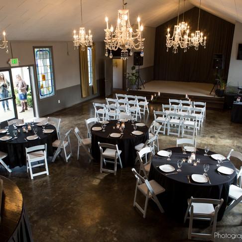 Vine & Sparrow Open House   Wedding Venue   Sherwood, Oregon