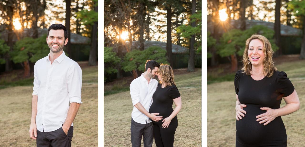 Hoyt-Arboretum-Maternity-Photography-Por