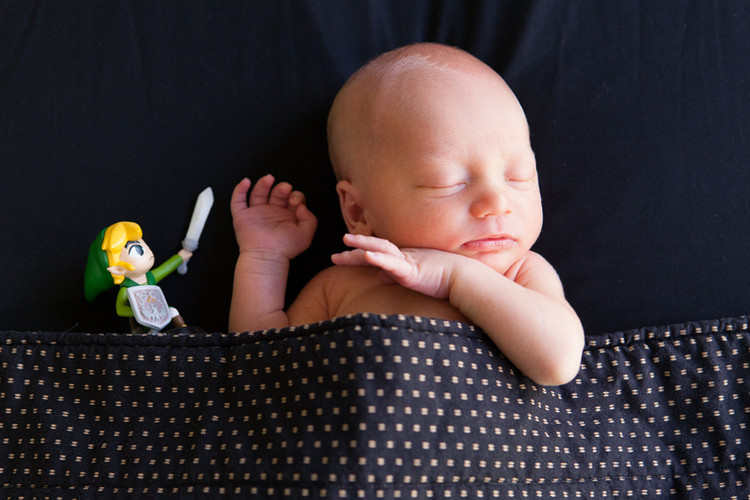 In-Home-Newborn-Photography-Portland-06.