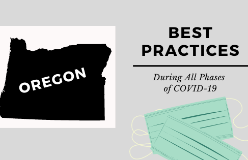 Oregon State COVID-19 Mandated Best Practices For Your Wedding   All Phases