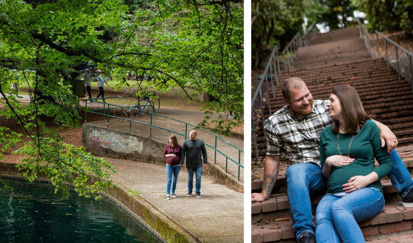 Laurelhurst-Park-Maternity-Photography-P