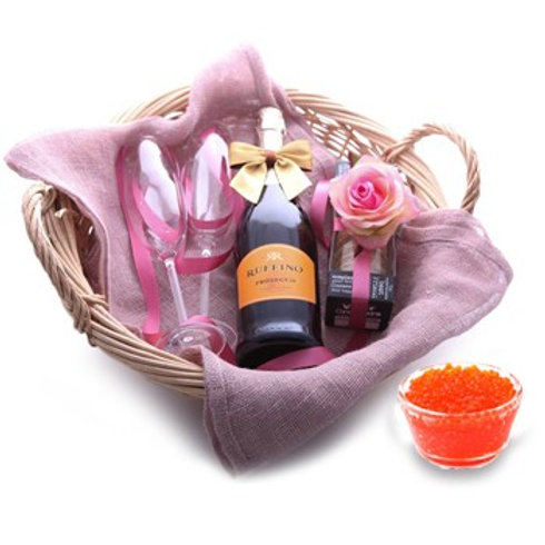 Lover's Basket
