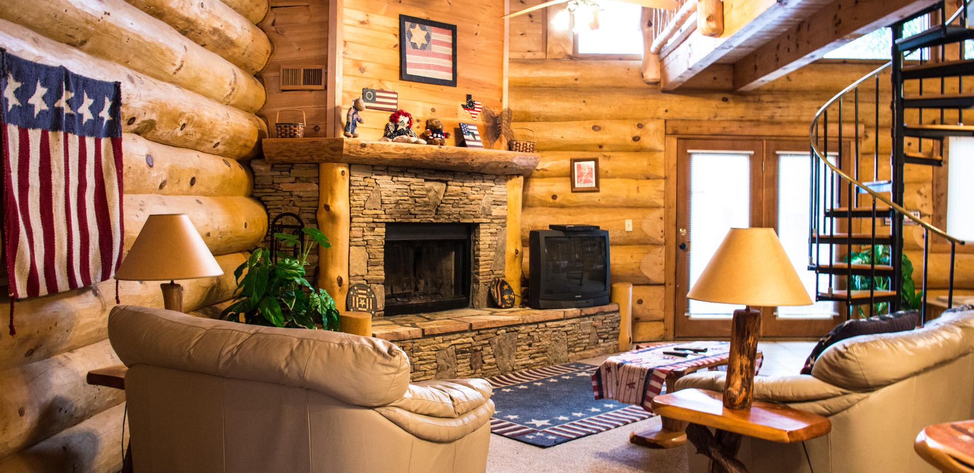 America Cabin