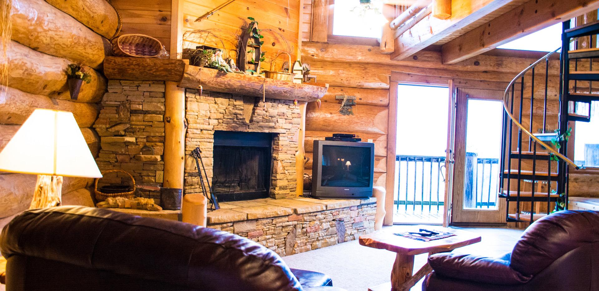 Tremont Cabin