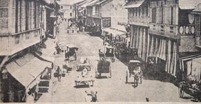 How the world's oldest Chinatown adapts modernization