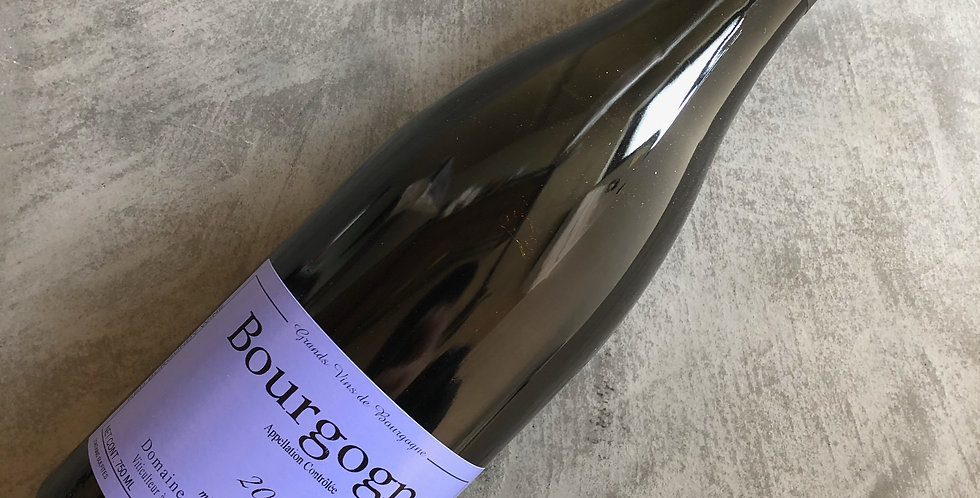 Domaine Sylvain Pataille/Bourgogne Rouge [2018] シルヴァン・パタイユブルゴーニュ・ルージュ