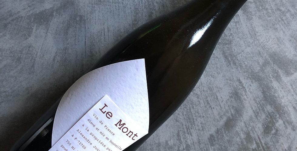 Alexandre Jouveaux / Le Mont 2014