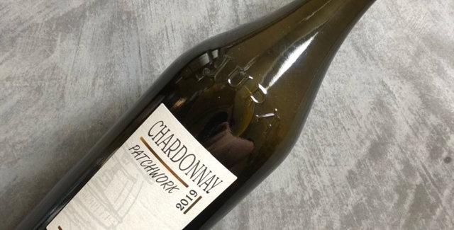 Stephane Tissot / Cuvee Patchwork Chardonnay 2019