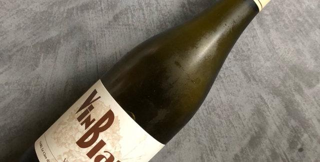 Le Clos du Tue-Boeuf / Vin Blanc Le P'tit Blanc du Tue-Boeuf 2020