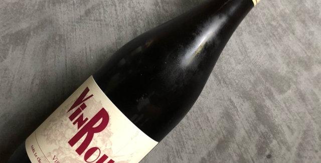 Le Clos du Tue-Boeuf/VdF - Rouge Gamay 2020