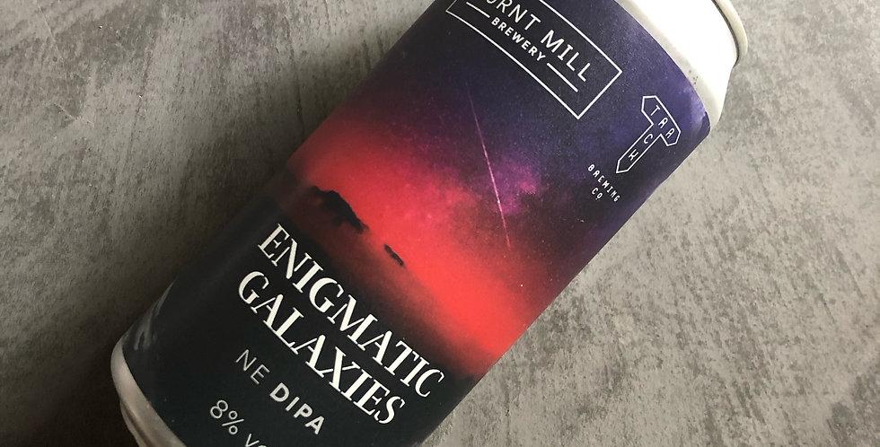 Burnt Mill / Enigmatic Galaxies  440ml