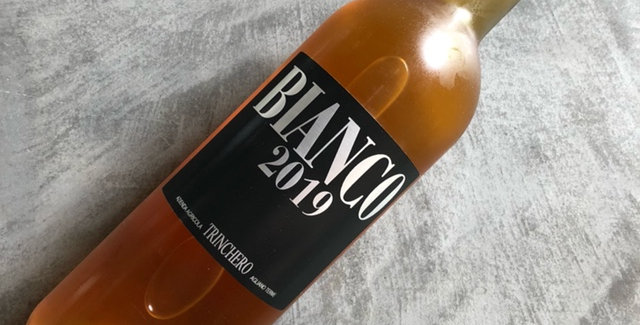 Trinchero/VdT Bianco 2019