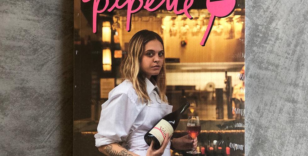 Pipette Magazine / Issue 6 ピペットマガジン イシュー6