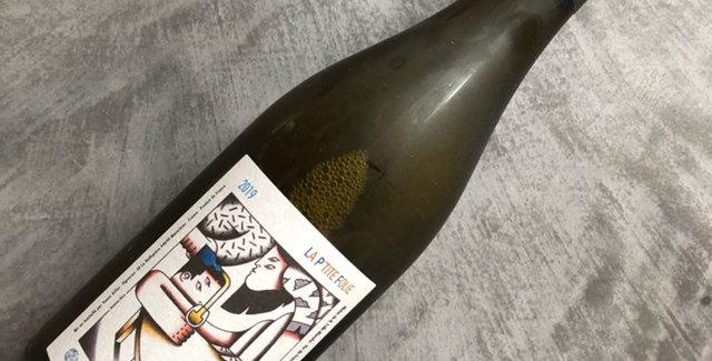 Les Vins Jardines / La P'tite Folie 2019