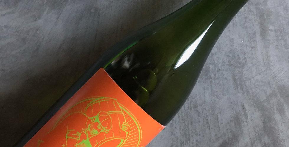 La Brasserie des Voirons (LUG) / Cuvee Speciale Orange Ameres 750ml