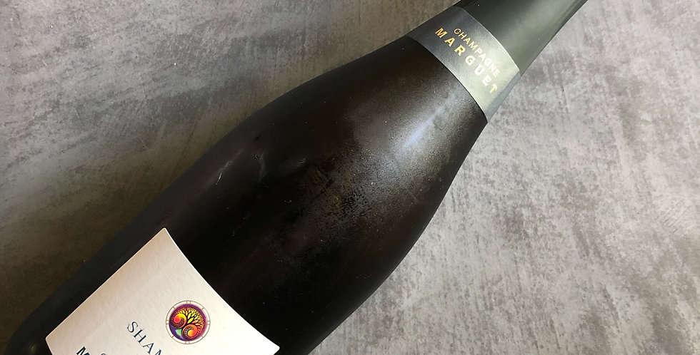 Champagne Marguet/Extra Brut - Shaman 17 Grand Cru
