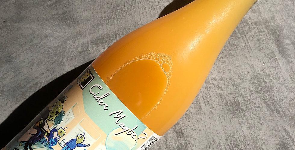 Fruktstereo / Cider Maybe 2019