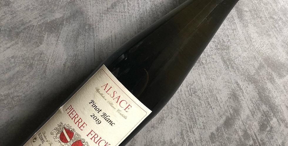 Pierre Frick / Pinot Blanc 2019
