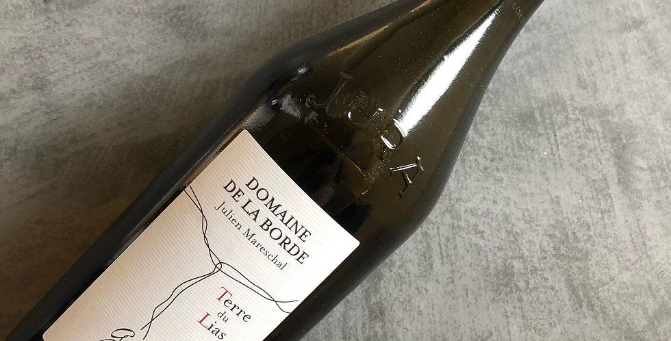 Domaine  de la Borde / Chardonnay Terre de Lias 2018