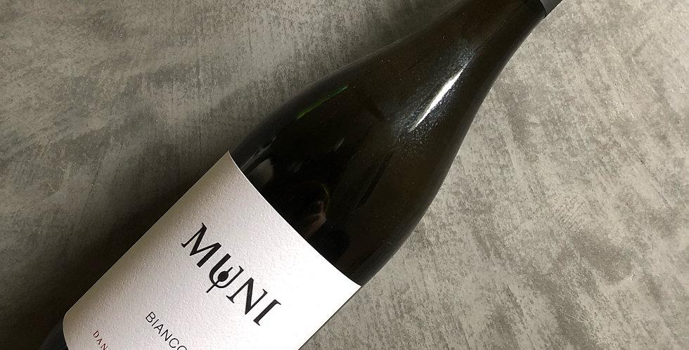 Daniele Piccinin / Bianco Muni 2019 ダニエーレ ピッチニン ビアンコムーニ