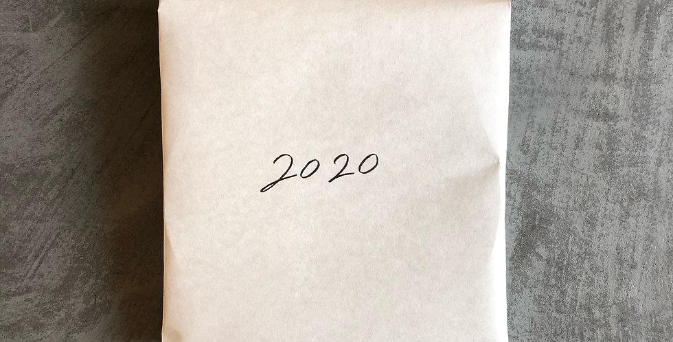 BEAU PAYSAGE x 森ゆに&田辺玄 / 2020