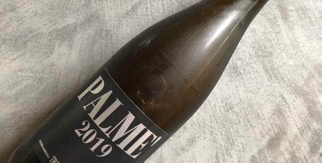Trinchero/VdT Palme Bianco 2019